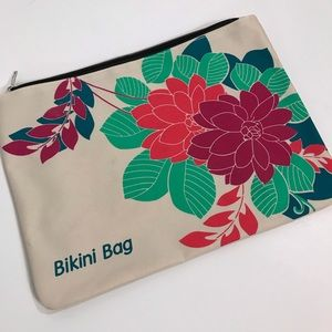 Other - Bikini Bag NWT swim suit bag